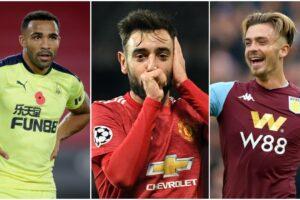 The Top 20 Premier League Players This Season