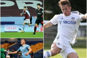 Every Premier League Club's Most Promising Teenager