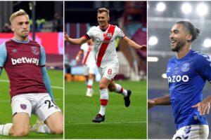 Every Premier League club's best player so far this season