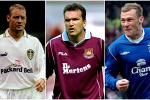 The 10 Toughest Premier League Players Of All Time