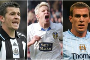 The 10 Dirtiest Players In Premier League History