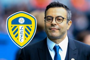 Andrea Radrizzani reveals how much Leeds United's value has increased since he became chairman