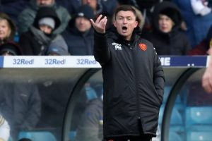 Former Leeds manager set to take over from Chris Wilder at Sheffield United