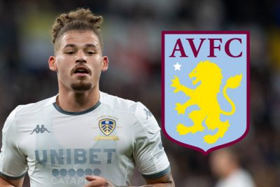How close Aston Villa came to signing Kalvin Phillips for £25m