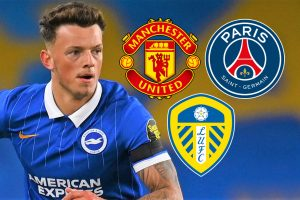 Ben White next club odds: Surprising favourites emerge for Brighton star