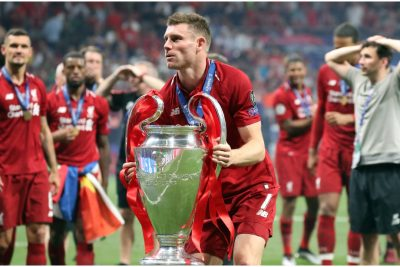 Six former Leeds United players who have played in a Champions League final